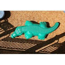 Gator Walk Surface Mount Sculpture