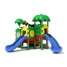 Jungle Tree Center 3