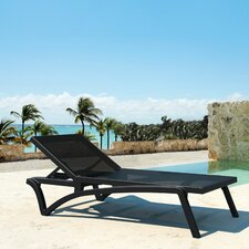 Pacific Chaise Lounge (Set of 2)