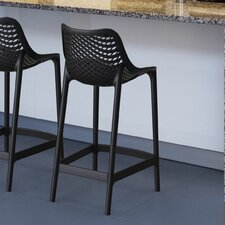 "Air 26"" Bar Stool (Set of 2)"