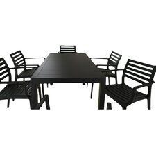 Artemis 7 Piece Dining Set