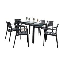 Artemis 7 Piece Dining Set