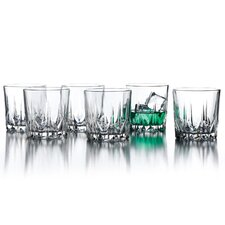 Florence Old Fashioned Glass (Set of 6)
