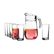 Soho 7 Piece Beverage Set