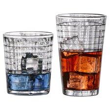 Hoboken 12 Piece Drinkware Set