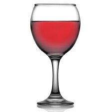 Abigail 7.25 oz. Merlot Glass (Set of 4)