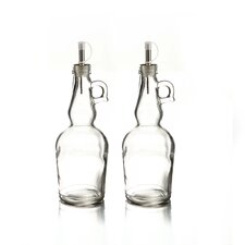 2.16 Cup Oil Bottle (Set of 2)