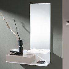 Flureinheit mit Spiegel-Set