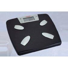 Digital Body Fat Analyzer Bathroom Scale