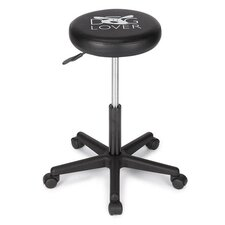 Dog Lover Grooming Stool