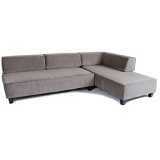 Laguna Right Hand Facing Sectional