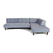 Hermosa Right Hand Facing Sectional