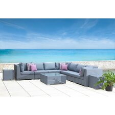 Ibiza 7 Piece Sectional Sofa