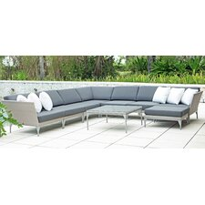 Brafta 7 Piece Sectional Sofa