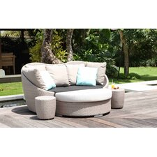 Mango Daybed with Cushion