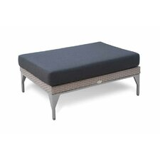 Brafta Ottoman Stool with Cushion