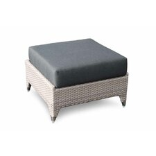Malta Ottoman Stool with Cushion