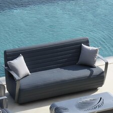 Axis Sofa with Cushion