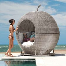Igloo Daybed with Cushion