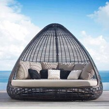 Shade Daybed with Cushion