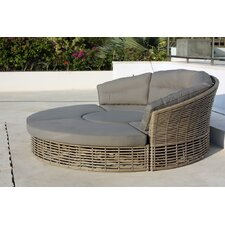 Castries Daybed with Cushion