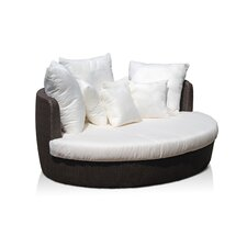 Zest 3 Seater Sofa with Cushions