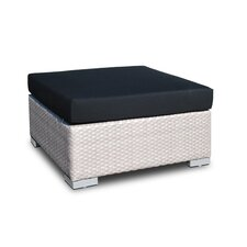 Pacific Small Pouffe