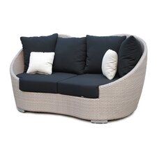 Mango 3 Seater DayBed with Cushions