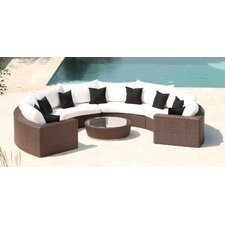 Malai Sofa with Cushions