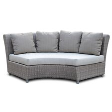 Florence 3 Seater Sofa with Cushion