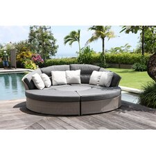 Bisham Daybed with Cushion