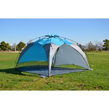 Lightspeed® Quick Canopy with Removable Side Wall