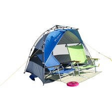 Quick Draw Tent