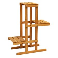 3 Tier Plant Stand II