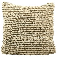 Full Loop Throw Pillow