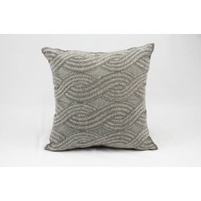 Braid Throw Pillow