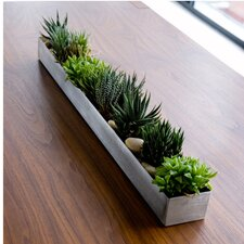Gus* Accessories Rectangular Planter Box