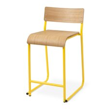 "Church 24"" Bar Stool"