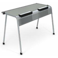 "A&D Laminate 28"" Multi-Student Desk"
