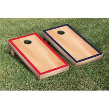 Hardcourt Cornhole Bean Bag Toss Game