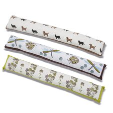Flowers Draught Excluder