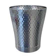 Special Hammered Wastebasket