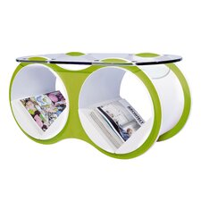 "Bolla Shelf 2.5"" Bookcase Insert (Set of 2)"