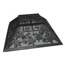 Celestial Fire Pit Spark Screen
