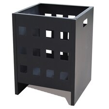 On-the-Go Fire Basket