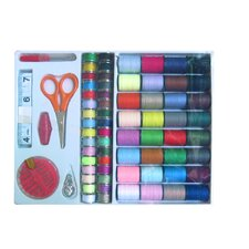 100 Piece Sewing Kit