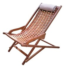 Original Swing Lounger