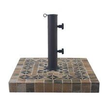 Concrete Square Umbrella Base