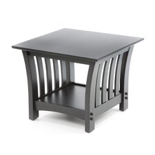 Florenzia End Table