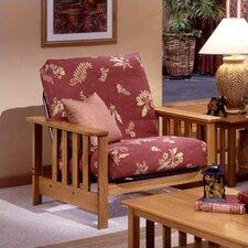 Mead Jr. Twin Chair - Metal/Wood